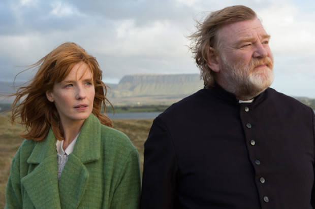 Film Review of 'CALVARY'