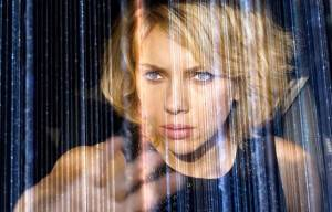 Film Review of 'Lucy'