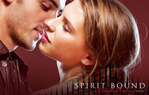 Book Review of Spirit Bound