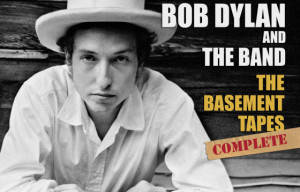 BOB DYLAN'S 'THE BASEMENT TAPES: THE BOOTLEG SERIES VOL.11' SET FOR RELEASE