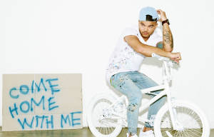 GUY SEBASTIAN ANNOUNCES NEW SINGLE 'COME HOME WITH ME' OUT AUGUST 8TH