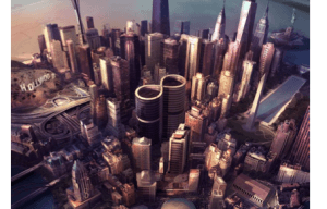 FOO FIGHTERS ANNOUNCE RELEASE DATE FOR SONIC HIGHWAYS