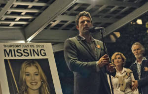 'Gone Girl' will opens in Brisbane with a red carpet screening at the Dendy Portside