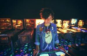 RYAN ADAMS SELF-PRODUCED, SELF-TITLED NEW ALBUM OUT TODAY
