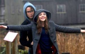 FILM REVIEW OF 'IF I STAY'