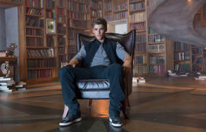 Film Review of 'THE GIVER'