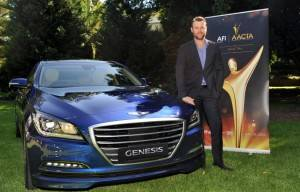 HYUNDAI DRIVES THE AUSTRALIAN ACADEMY FORWARD