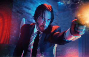 Film Review of 'John Wick'