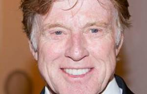 ROBERT REDFORD ARRIVES IN SYDNEY FOR HIS LATEST FILM TRUTH