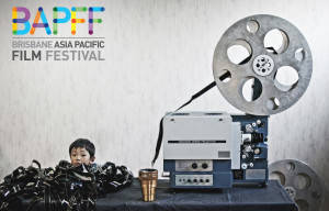 THE BRISBANE ASIA PACIFIC FILM FESTIVAL