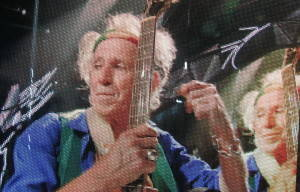 The Rolling Stones Give Loads Of Satisfaction In Brisbane