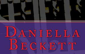 New Book Release : Daniella Beckett