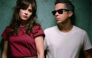 SHE & HIM ANNOUNCE NEW VIDEO FOR SINGLE STAY AWHILE, CLASSICS OUT DEC 5TH