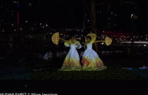 Brisbane Asia-Pacific Film Festival Opening Night Socials