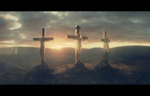 IRON SKY SENDS JESUS TO THE RETALIATION