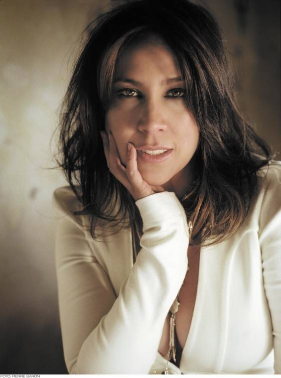 Kate Ceberano General Release Publicity Image (credit Pierre Baroni) med res