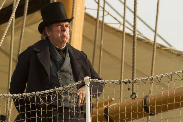 Film Review :Mr Turner