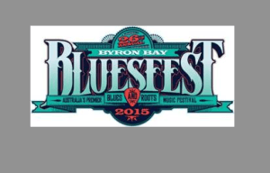 BLUESFEST 5TH ARTIST ANNOUNCEMENT IT'S A VERY MERRY CHRISTMAS ONE!