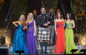 Celtic Woman Announces Australian Dates for 2015 World Tour