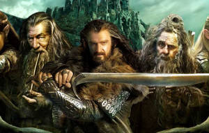 Film Review of 'THE HOBBIT: THE BATTLE OF THE FIVE ARMIES'