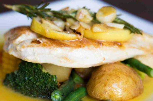 Restaurant 317 launches new lunch menu and free WiFi for customers