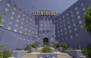 Content Media dives into Scientology with GOING CLEAR