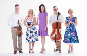 JOIN THE CELEBRATION AS SOUTHERN CROSS SOLOISTS MARK 20 YEARS IN 2015