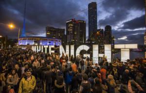 White Night Melbourne – Full Programme Revealed Today!