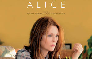 TEN DOUBLE PASSES TO GIVE AWAY FOR FILM… STILL ALICE