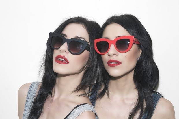 THE VERONICAS SANCTIFIED TOUR