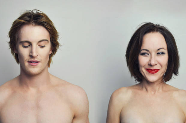 SEX WITH STRANGERS RETURNS TO BRISBANE AFTER SOLD-OUT 2014 SEASON