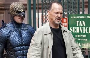Film Review for 'Birdman'