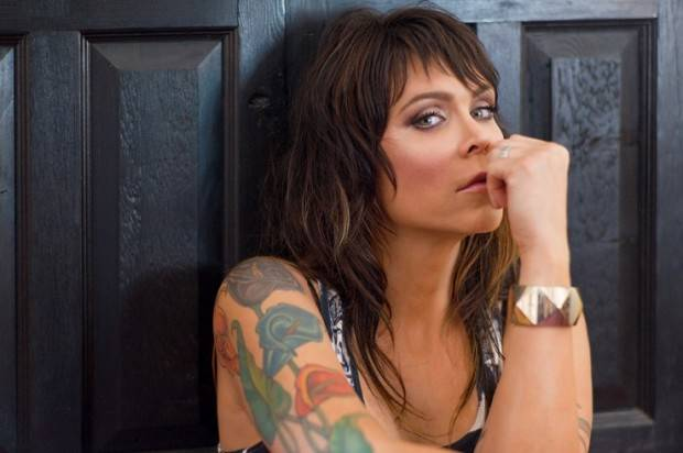 Beth Hart announces new album + first single
