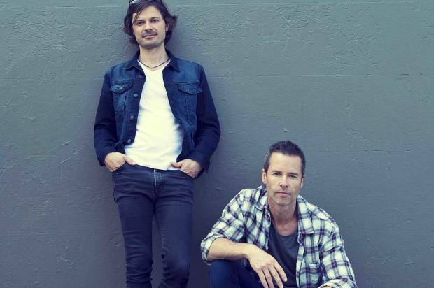 One  Double Ticket  Giveaway: BROKEN TRANSLATIONS HEADLINE TOUR : GUY PEARCE AND DARREN MIDDLETON