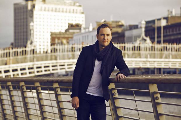 DAMIEN LEITH ANNOUNCES NEW STUDIO ALBM 'SONGS FROM IRELAND'