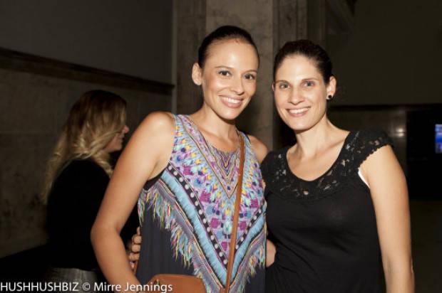 Veronicas at Brisbane City Hall