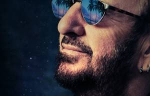 UNIVERSAL MUSIC ANNOUNCES RINGO STARR'S 2015 ALBUM: 'POSTCARDS FROM PARADISE'