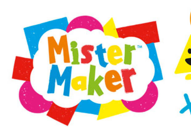 MISS MISTER MAKER GETTING CRAFTY AT QPAC