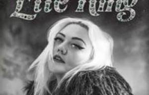 ELLE KING TODAY RELEASES DEBUT ALBUM LOVE STUFF