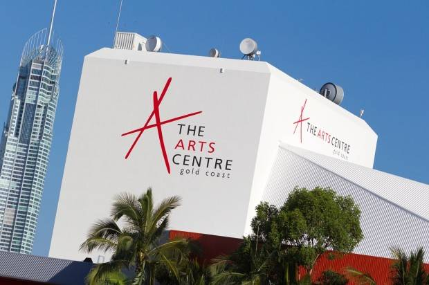 Neighbour Day at The Arts Centre Gold Coast!