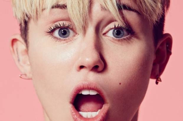 MILEY CYRUS 'BANGERZ TOUR' DVD  OUT NOW