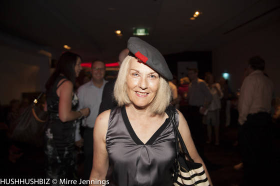 Kathy Marchant