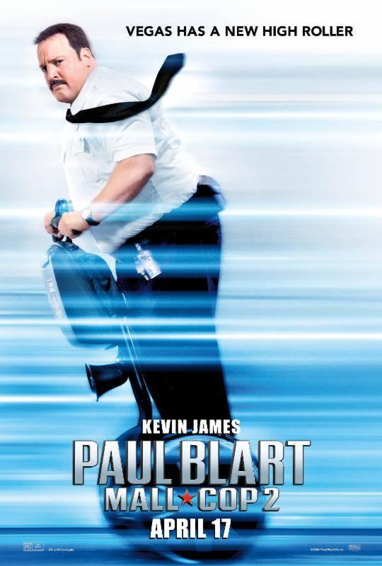 PAULBLART 2
