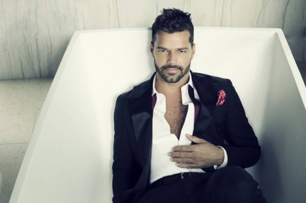 RICKY MARTIN TOWNSVILLE VENUE CHANGED &  SECOND SHOW ANNOUNCED!