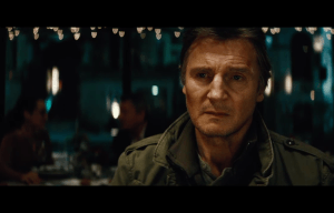 RUN ALL NIGHT 'Relentless' Featurette