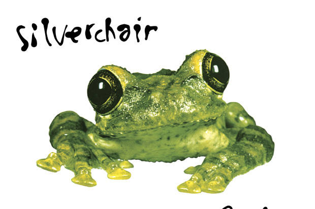 SILVERCHAIR 'FROGSTOMP' 20TH ANNIVERSARY REMASTERED EDITION