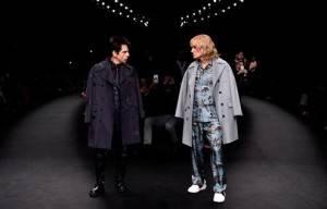 ZOOLANDER 2 at Paris Fashion Week