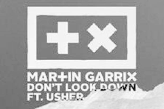"MARTIN GARRIX PREMIERES TWO VIDEOS FOR ""DON'T LOOK DOWN FEAT. USHER"""
