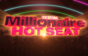 STATE VERSUS STATE: MILLIONAIRE HOT SEAT MEGA CASH JACKPOT