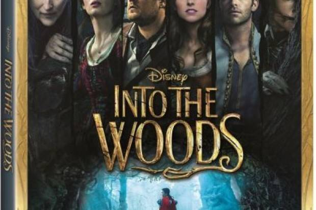 Disney's INTO THE WOODS –  Musical Tribute To Stephen Sondheim